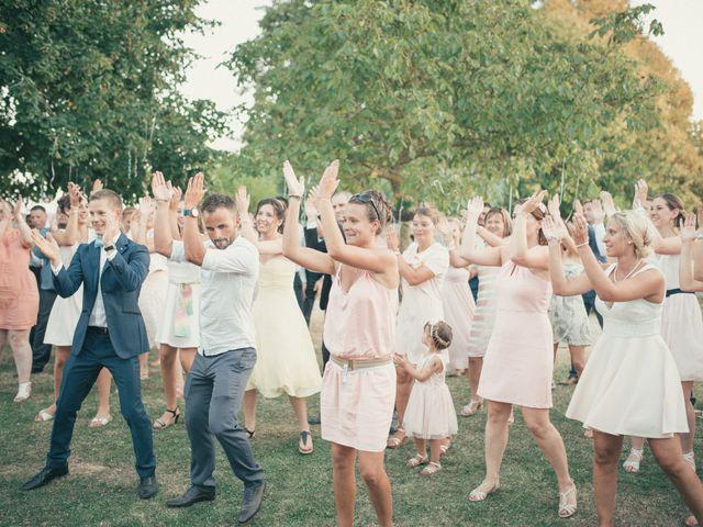 Le mariage de Cédric et Andréa à Les Clayes-sous-Bois, Yvelines 67