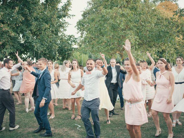 Le mariage de Cédric et Andréa à Les Clayes-sous-Bois, Yvelines 68