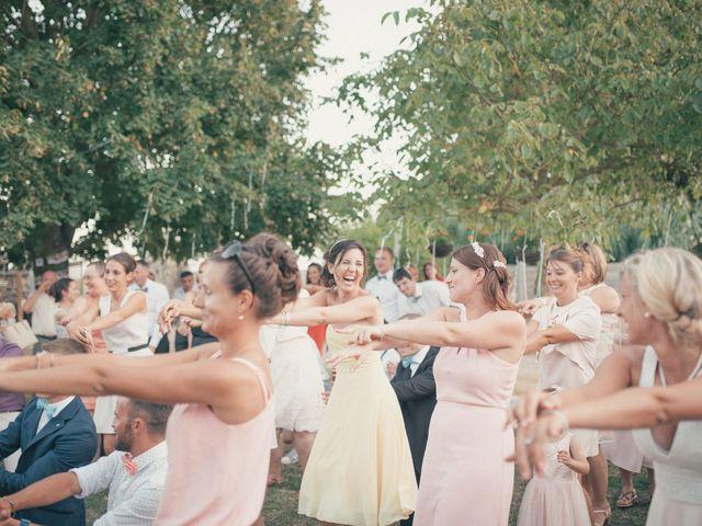 Le mariage de Cédric et Andréa à Les Clayes-sous-Bois, Yvelines 69