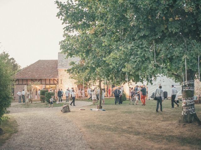 Le mariage de Cédric et Andréa à Les Clayes-sous-Bois, Yvelines 72