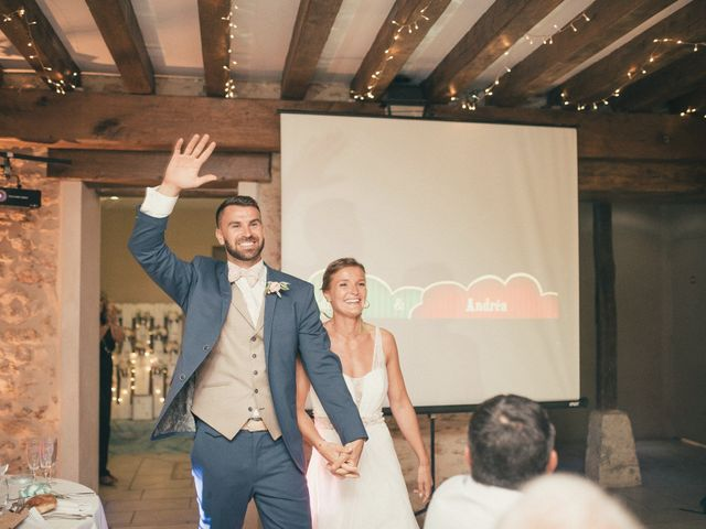Le mariage de Cédric et Andréa à Les Clayes-sous-Bois, Yvelines 73
