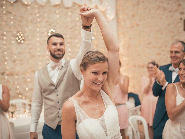 Le mariage de Cédric et Andréa à Les Clayes-sous-Bois, Yvelines 74
