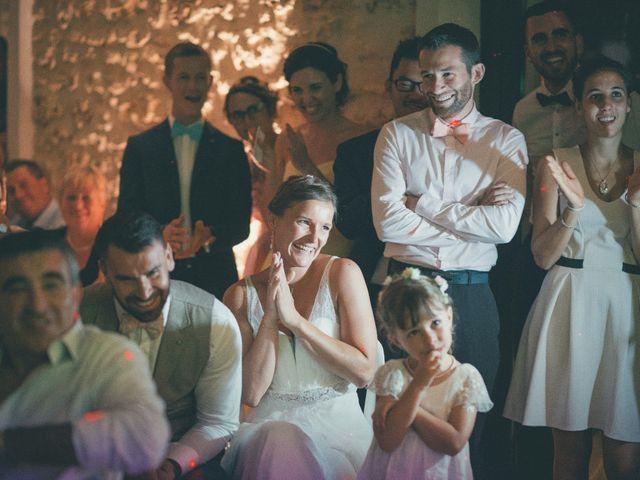 Le mariage de Cédric et Andréa à Les Clayes-sous-Bois, Yvelines 75