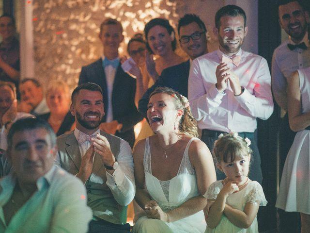Le mariage de Cédric et Andréa à Les Clayes-sous-Bois, Yvelines 76