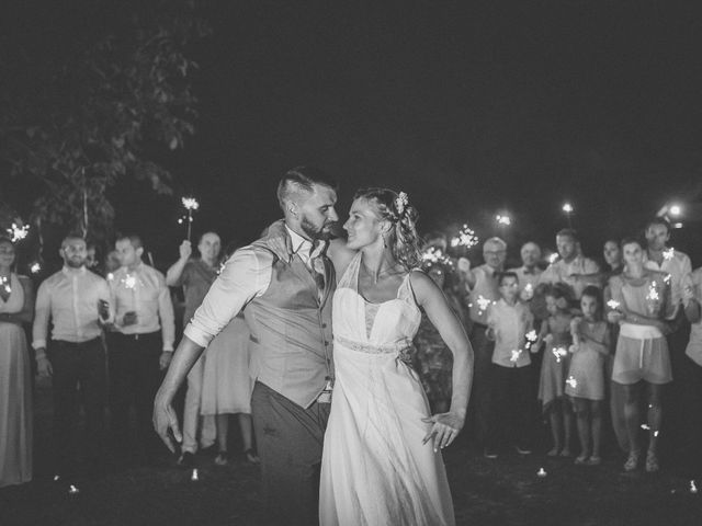 Le mariage de Cédric et Andréa à Les Clayes-sous-Bois, Yvelines 78