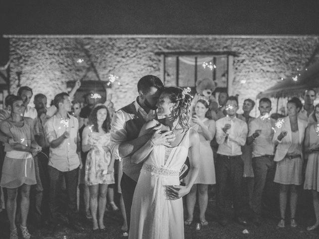 Le mariage de Cédric et Andréa à Les Clayes-sous-Bois, Yvelines 79