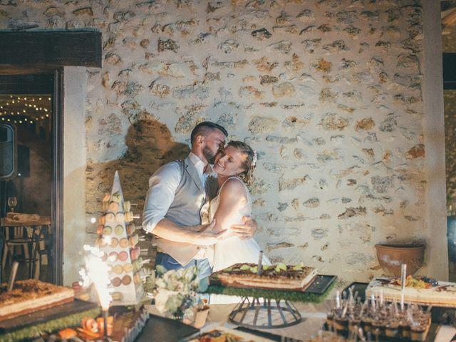 Le mariage de Cédric et Andréa à Les Clayes-sous-Bois, Yvelines 80