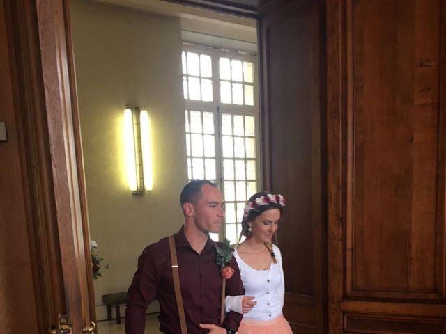 Le mariage de Idris et Elise à Rouen, Seine-Maritime 6