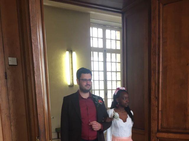 Le mariage de Idris et Elise à Rouen, Seine-Maritime 7