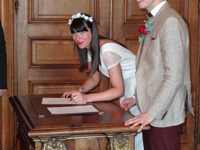 Le mariage de Idris et Elise à Rouen, Seine-Maritime 10