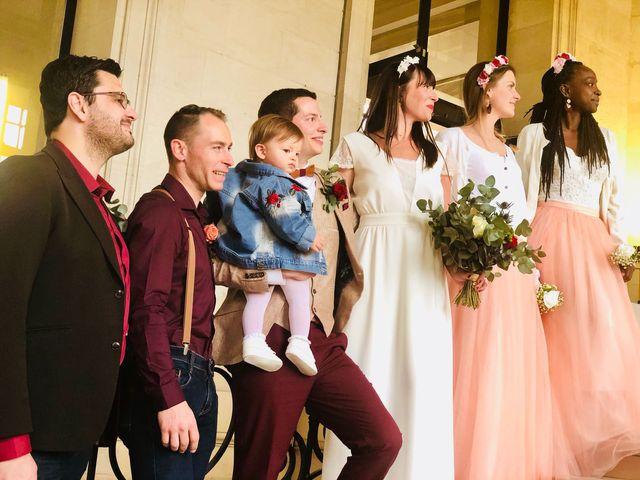 Le mariage de Idris et Elise à Rouen, Seine-Maritime 16