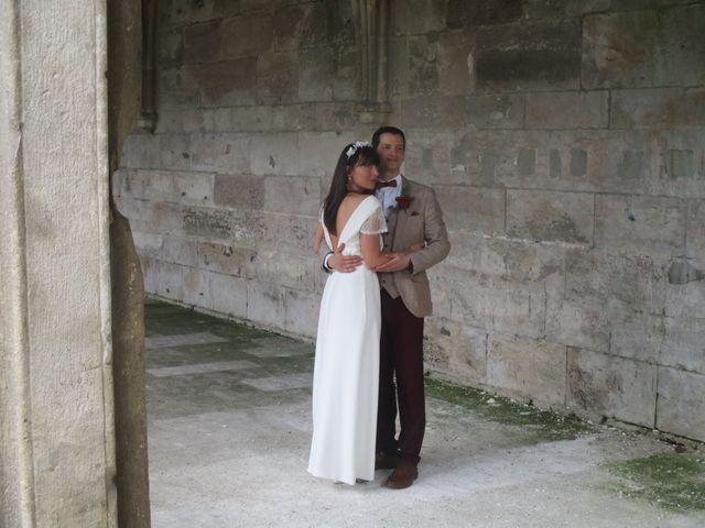 Le mariage de Idris et Elise à Rouen, Seine-Maritime 24