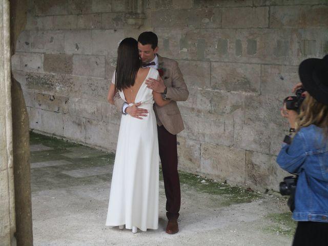 Le mariage de Idris et Elise à Rouen, Seine-Maritime 25