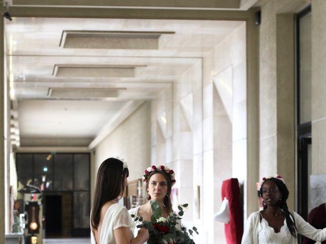 Le mariage de Idris et Elise à Rouen, Seine-Maritime 18