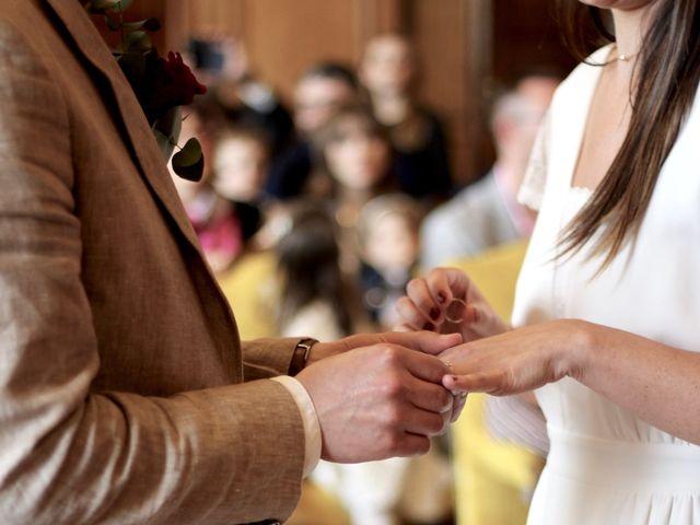Le mariage de Idris et Elise à Rouen, Seine-Maritime 14