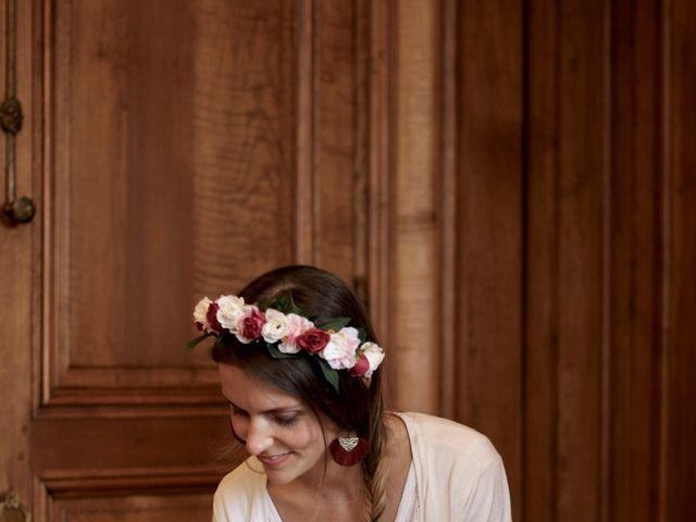 Le mariage de Idris et Elise à Rouen, Seine-Maritime 12