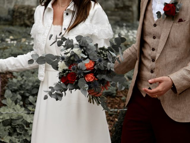 Le mariage de Idris et Elise à Rouen, Seine-Maritime 2