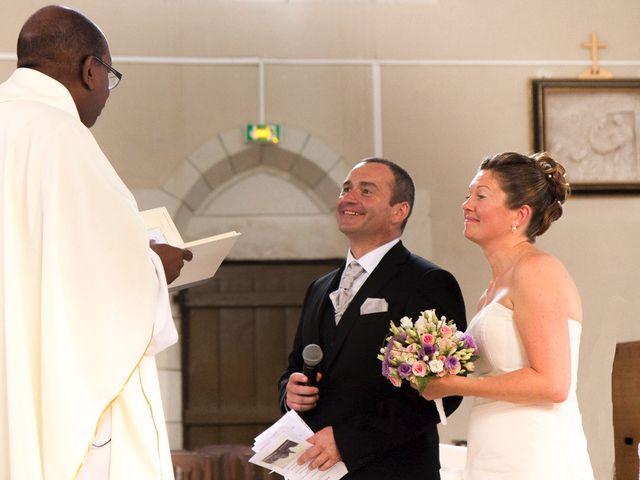 Le mariage de Fabrice et Peggy à Neuville-De-Poitou, Vienne 5