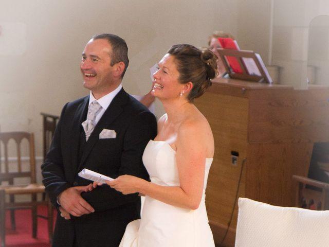Le mariage de Fabrice et Peggy à Neuville-De-Poitou, Vienne 6