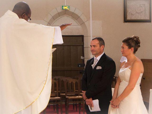 Le mariage de Fabrice et Peggy à Neuville-De-Poitou, Vienne 7
