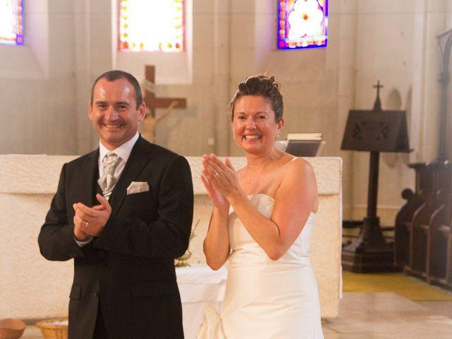 Le mariage de Fabrice et Peggy à Neuville-De-Poitou, Vienne 8