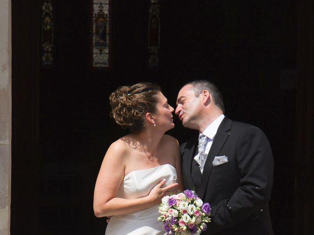 Le mariage de Fabrice et Peggy à Neuville-De-Poitou, Vienne 10