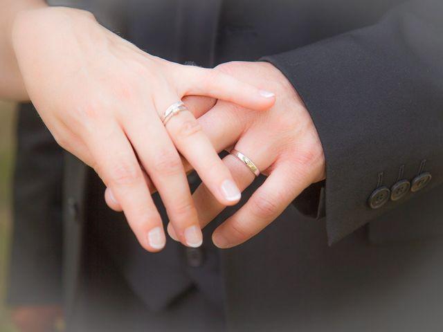 Le mariage de Fabrice et Peggy à Neuville-De-Poitou, Vienne 14