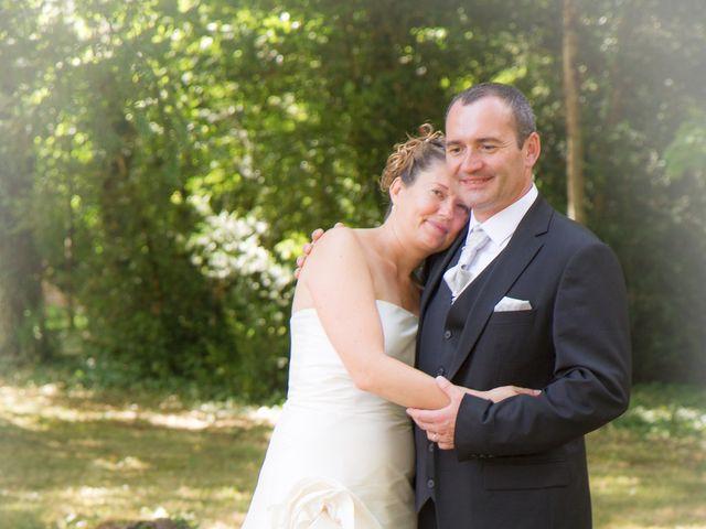 Le mariage de Fabrice et Peggy à Neuville-De-Poitou, Vienne 17