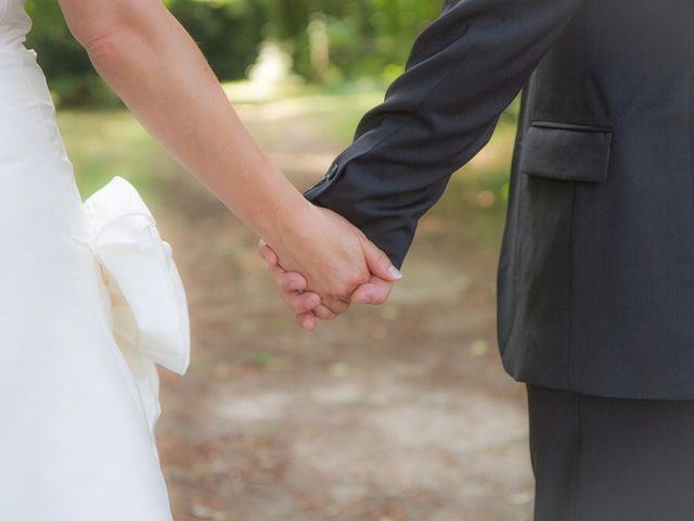 Le mariage de Fabrice et Peggy à Neuville-De-Poitou, Vienne 20