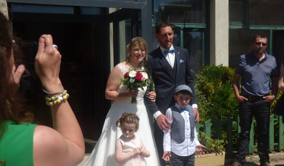 Le mariage de Cyril  et Emilie  à Le Puy-en-Velay, Haute-Loire