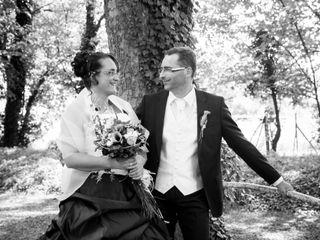 Le mariage de Séverine et Dimitri 2