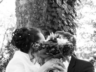 Le mariage de Séverine et Dimitri 3