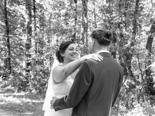 Le mariage de Louise et Mickaël 3