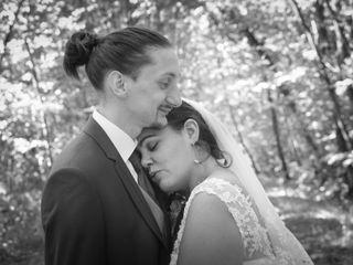 Le mariage de Louise et Mickaël