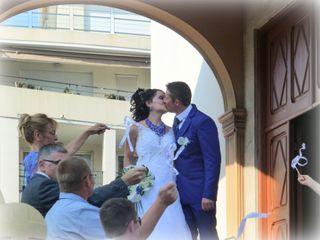 Le mariage de Sandy  et Jérôme
