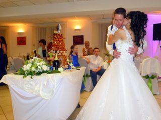 Le mariage de Sandy  et Jérôme 2