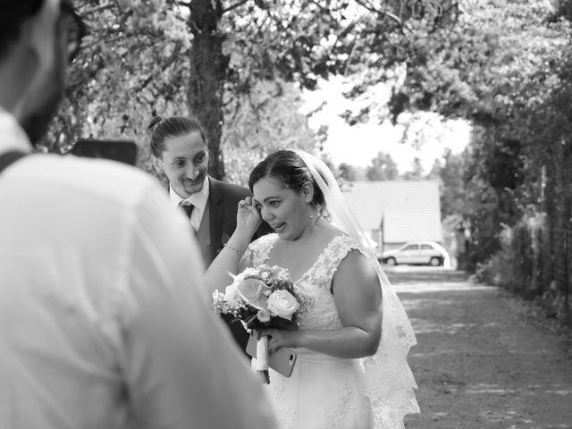 Le mariage de Mickaël et Louise à Charentilly, Indre-et-Loire 10