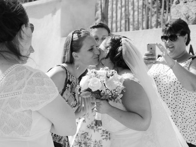 Le mariage de Mickaël et Louise à Charentilly, Indre-et-Loire 14
