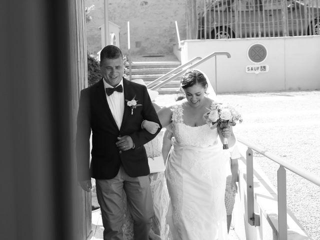 Le mariage de Mickaël et Louise à Charentilly, Indre-et-Loire 19