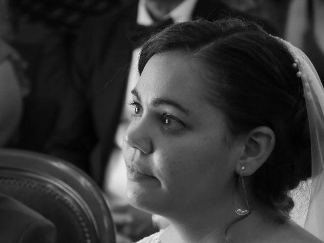 Le mariage de Mickaël et Louise à Charentilly, Indre-et-Loire 21