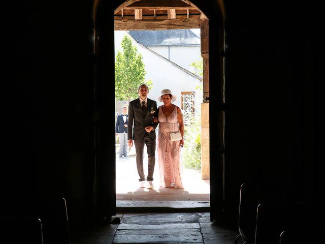 Le mariage de Mickaël et Louise à Charentilly, Indre-et-Loire 29