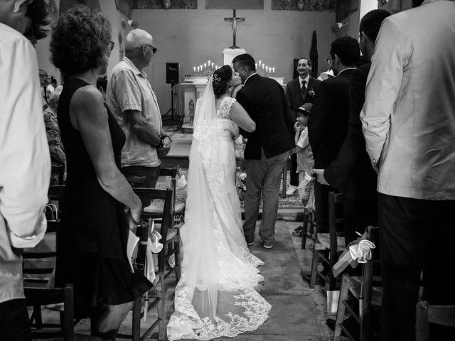Le mariage de Mickaël et Louise à Charentilly, Indre-et-Loire 31