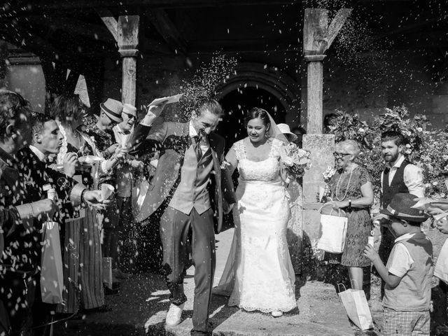 Le mariage de Mickaël et Louise à Charentilly, Indre-et-Loire 34