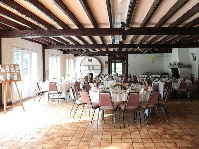 Le mariage de Mickaël et Louise à Charentilly, Indre-et-Loire 46