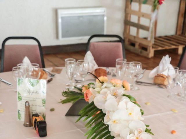 Le mariage de Mickaël et Louise à Charentilly, Indre-et-Loire 47