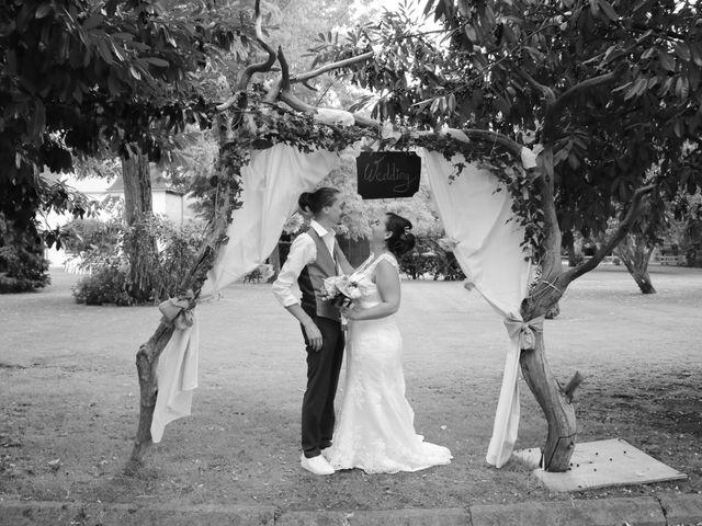 Le mariage de Mickaël et Louise à Charentilly, Indre-et-Loire 52