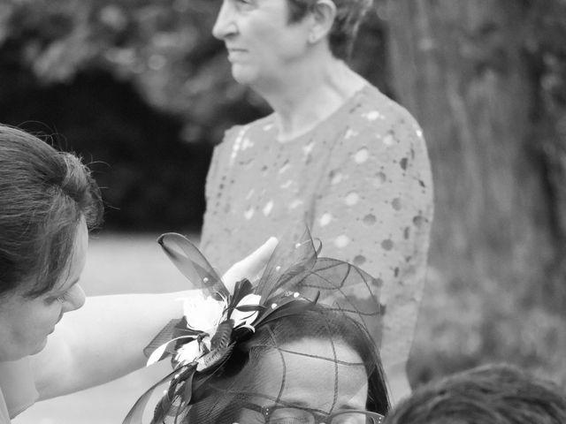 Le mariage de Mickaël et Louise à Charentilly, Indre-et-Loire 56