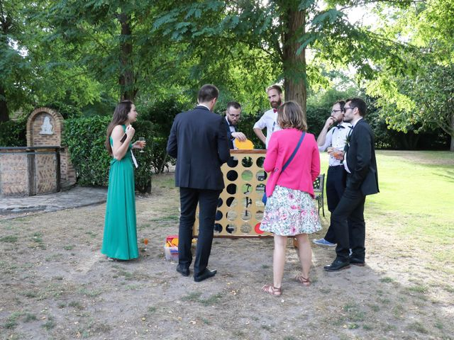Le mariage de Mickaël et Louise à Charentilly, Indre-et-Loire 62