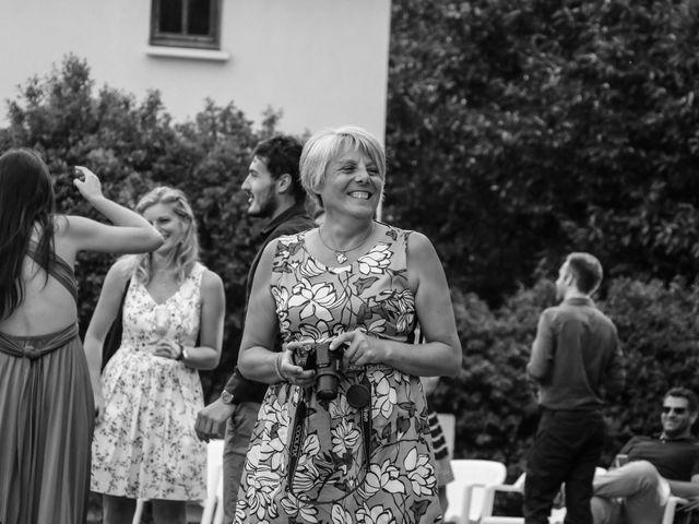 Le mariage de Mickaël et Louise à Charentilly, Indre-et-Loire 71