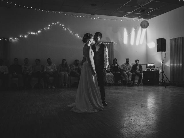 Le mariage de Thomas et Ludivine à Vitré, Ille et Vilaine 6